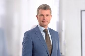Un nouveau président pour Apollo Vredestein Europe
