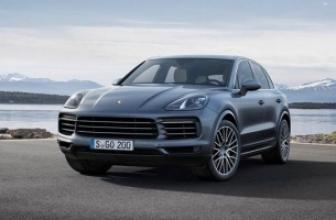 Bridgestone va équiper le nouveau Porsche Cayenne