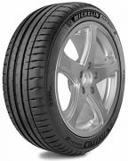Pneu Michelin Pilot Sport 4 205/45 ZR17 (88Y) XL avec rebord protecteur de jante (FSL) Pas Cher